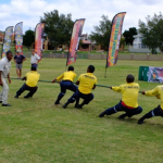 SCFPA 2 Day year end function and summer season launch