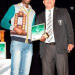 Imizama Yethu Secondary School receive award as Development School