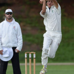 Nevada Jacobs achieves top strike rate at u/17 Cricket Week