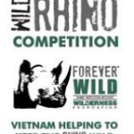 Youth competition aims to reduce demand for rhino horn in Vietnam