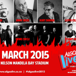 Big names for first Algoa FM Music Concert