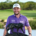 Branden Grace Cruises to 7-Shot Victory at Alfred Dunhill