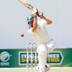 Second innings fightback not enough for SWD cricketers