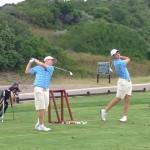 Rebula to lead SA junior golf team vs France