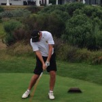 SA take early lead against French