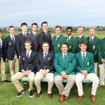 SA in control against France