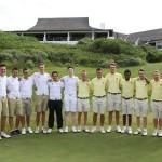 SA triumph against France at St Francis Links