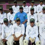 SWD Emerging cricket team results