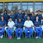 SWD Women Cricketers win one, lose one