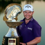 Grace claims the Qatar Masters