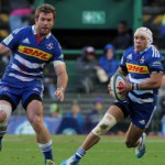 Stormers sink Eagles