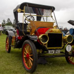 19th George Old Car Show 14 -15 February