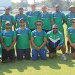 Highly motivated SWD take on Griqualand West in Oudtshoorn