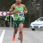 Athletics SWD 10km Championships
