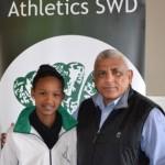 Athletics SWD select team for SA 10km Championships