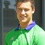 Hanno Kotze included in SA Colts XI