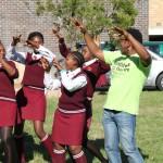 Eden DM Water Week Celebrations