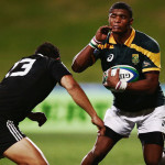 SWD well represented in Baby 'Bok squad