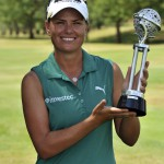 Classy Pace cruises to Ladies Tshwane Open victory