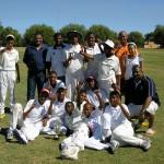 Sao Bras win SWD u/15 Promotion League