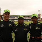 SWD players in Warriors Colts XI