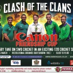 Clash of the Clans cricket match: SWD Cricket vs SWD Eagles Rugby