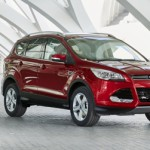 Ford Kuga is a winning Crossover