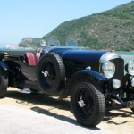 Knysna Motor Show a must-see for the whole family