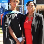 Growing numbers for NMMU George autumn graduation
