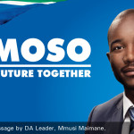 Bokamoso: The start of an ongoing engagement between me and you