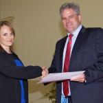 Garlicke & Bousfield rewards Top Environmental Law student at the University of KwaZulu-Natal