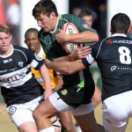 Gelant, Jackson in Baby 'Bok squad for World Cup