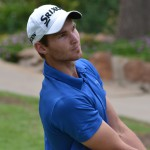 Scholtz a happy camper in IGT Cape Kuilsrivier Classic