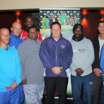 SWD age-group cricket coaches ready for the 2015 tournaments