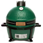 Big Green Egg MiniMax™ arrives in South Africa