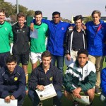 Two from SWD chosen for SA Schools hockey teams