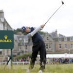 Oosthuizen leads strong SA challenge at British Open