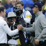 Oosthuizen loses in play off