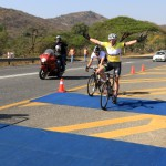 Smit takes hometown win in Jock Tour