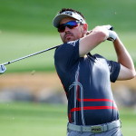 Oosthuizen paired with Tiger & Day; Grace with Furyk & Casey
