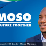Bokamoso | If we don't act soon, water-shedding could be the next load-shedding