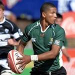 Manie Libbok selected for SA Schools