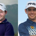 Grace and Oosthuizen head SA challenge