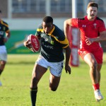 SA Schools whack Wales