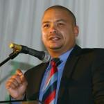 SWD Cricket Presidential Address