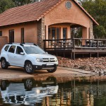Clean sweep for Renault's popular Duster inside, and outside