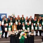 Eden Sport Council honour sport stars of the past