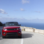 More choices and more power in Range Rover Sport line-up