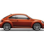 Volkswagen Beetle and Up! add special editions into model line-ups