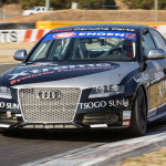 Extreme challenge for Engen driver, Michael Stephen